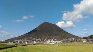 讃岐富士(飯野山)で登山を楽しんできた
