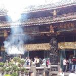 縁結びの龍山寺