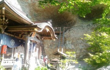 四国八十八箇所霊場結願の旅