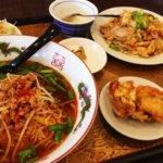 台湾料理 吉吉
