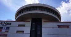 「センチュリオンホステル奈良平城京」に宿泊!!部屋から平城宮跡が見える和モダンなホテル