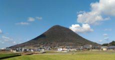讃岐富士(飯野山)の登山で知った里山の良さとは?